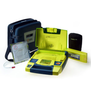 Cardiac Science Power heart® AED G3 Pro