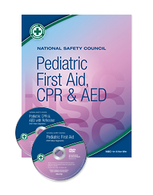 Pediatric First Aid Workbook