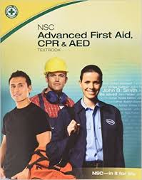 Advanced First Aid Training