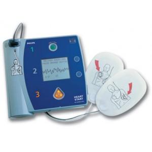 philips-heartstart-fr2-aed-defibrillator