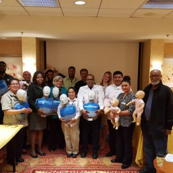 Hampton-garden-inn-CPR-Training